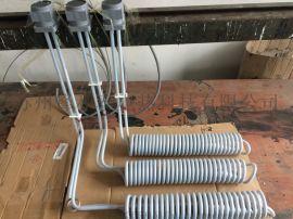 特富龙专业加热器电镀氧化酸槽液体加热管防腐发热管