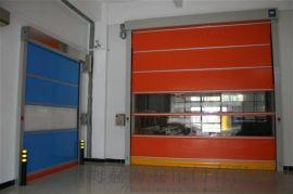 堆积卷帘门工业快速堆积门高速卷帘门