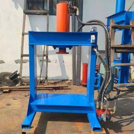 简易型龙门电动压力机 汽修电器绝缘厂电动压力机