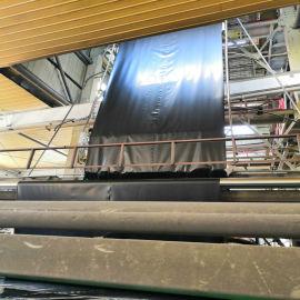 0.5毫米厚PE隔离膜 青海聚乙烯防水膜厂家