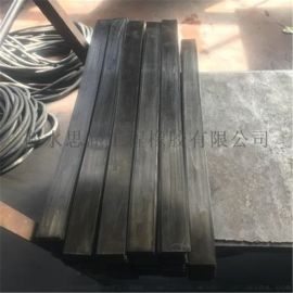 弹性垫板 厂家橡胶垫板 思涵厂家 耐冲击弹性垫板