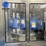 CGF-1800桶裝水旋轉灌裝機