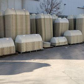小型化工储罐污水改造玻璃钢压力罐厂家供应