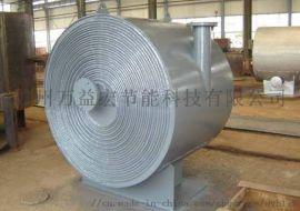 苏州万益宏生产的螺旋板式换热器,您对它熟悉吗?
