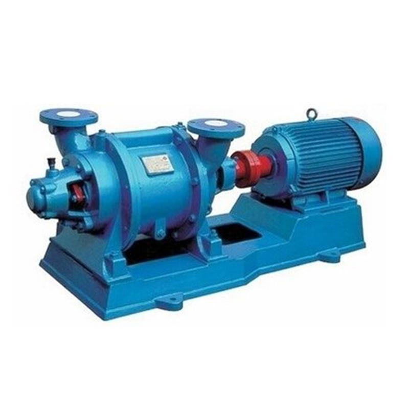 SZ、SZB系列水環式真空泵