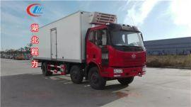 国六福田欧马可冷藏货车,广东广州市哪里卖