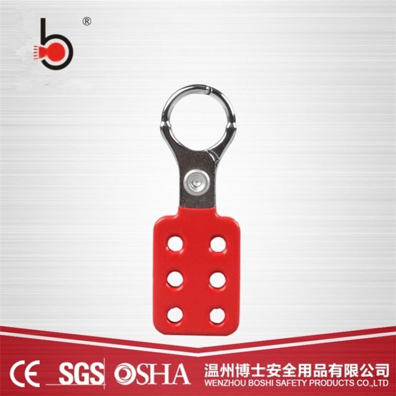 防火花铝制1寸6联绝缘扩锁器钩扣能量锁BD-K13