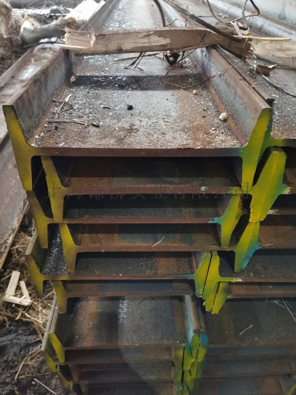 27#B*124*10.5低合金工字鋼銷售