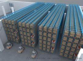 立體庫貨架 自動化立庫 智慧化貨架