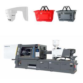 德雄注塑机名片收纳盒塑料手提篮摄像支架塑料注塑成型