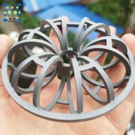 兴丰厂家直销95mmCPVC氯碱行业   花环填料