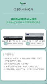 HDMI高清矩阵系列