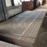 冶金矿山专用复合堆焊耐磨钢板14+8