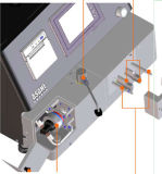 炭黑吸油值測試儀S500日本ASAHI品牌