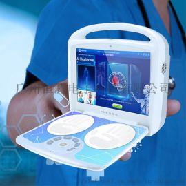 医用智能健康仪 健康检测仪彩色AI健康仪医用AI健康仪