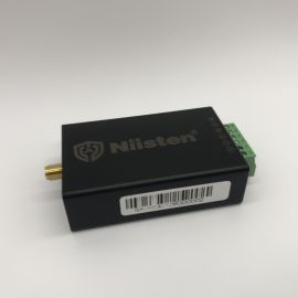 Niisten Mini DTU 无线串口服务器 AS4-20mA, 100000次秒传0丢包,可节省90%的流量