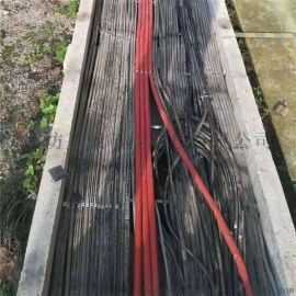 动控分离用带魔术贴电缆防火套管