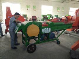 大型玉米秸秆铡草机 牛羊青贮饲料粉碎机