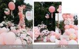 清遠KTV求婚氣球愛心氣球佈置驚喜策劃