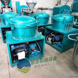 食用油百叶滤油机 分路式叶片式过滤机 叶片式滤油机