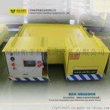 鐵水包作業防爆耐高溫鋰電池供電軌道車