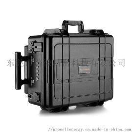 厂家直销2000W便携式应急救援储能电源