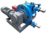 蠕動工業軟管泵廠家\大流量軟管泵直銷