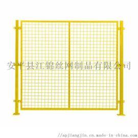 车间围栏网  铁丝围栏网