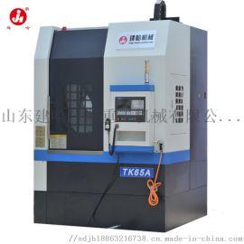 CNC数控立式车床硬轨立车TK65a