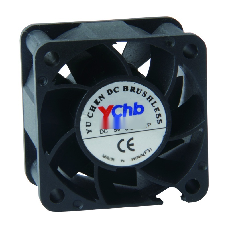 ychb4028直流散热风扇