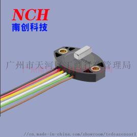 德国NOVO线性非接触式位置传感器一级经销商