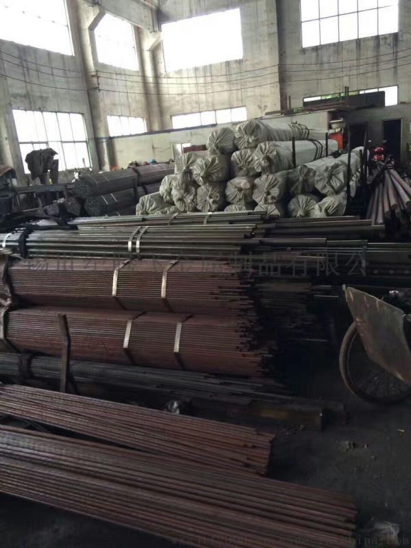 无锡无缝钢管厂 小口径冷拔精密钢管