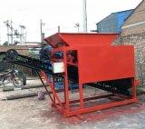 甘肅甘南篩沙機,20型篩沙機,新型砂石分離機