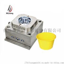 塑料注塑模具,台州模具,塑料盆模具黄岩模模具厂制造