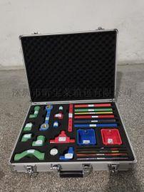 深圳定制铝合金手提五金工具箱,多功能铝合金仪器箱