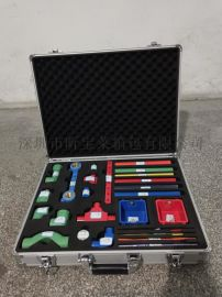 深圳定製鋁合金手提五金工具箱,多功能鋁合金儀器箱