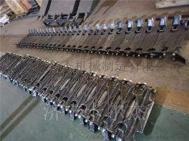 厂家直销50装载机防滑保护履带 防滑链
