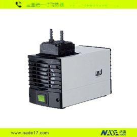 德国KNF凯恩孚N86KT.18小型隔膜真空泵