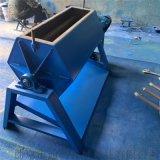 六角滾筒拋光機 大型金屬配件去毛刺機 鐵器除鏽機