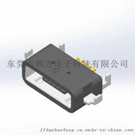 防水连接器USB新品推送