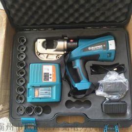 BZ-400手提电动压接钳 400平方压线钳