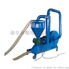 刮吸泥机工作原理 粉尘处理设备 六九重工 低压气力