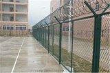 监狱护栏刺绳护栏定制监狱护栏厂家