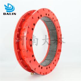 大林石油机械离合器LT600*250
