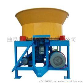 圆盘式玉米秸秆草捆粉碎机,全自动草捆粉碎机厂家