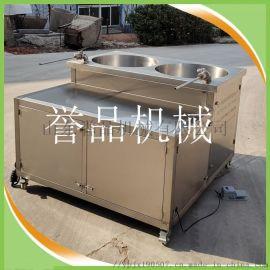 液压香肠灌肠机 风干肠腊肠灌肠机不锈钢灌肠机厂家