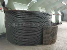 厂家专业定制粉碎机筛网 **钢材锻造 粉碎机标配