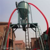 幹性粉末長距離裝車輸送機水泥倉庫無揚塵自動清灰機