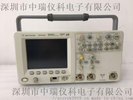 回收安捷伦示波器Agilent DSOX2024A