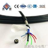 RVVZ国标双认证控制电缆